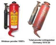 Extintores-1910-20-e-1950