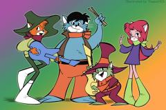 Cattanooga-Cats