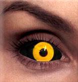 Olhos Mutantes