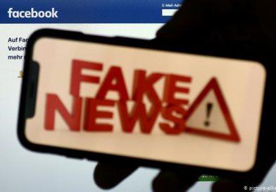 Fake news na saúde, uma epidemia de difícil controle