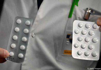 OMS retoma estudos com hidroxicloroquina contra covid-19
