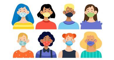 O tipo de máscara revela o perfil do consumidor brasileiro?