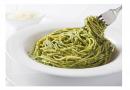 Espaguete ao Pesto