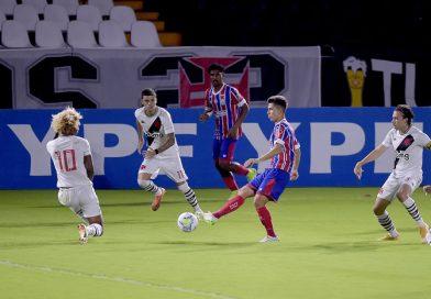 Temporada de futebol Sub-17 e Sub-20 chega às etapas finais