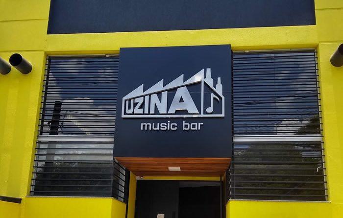 O Uzina Music Bar chegou !