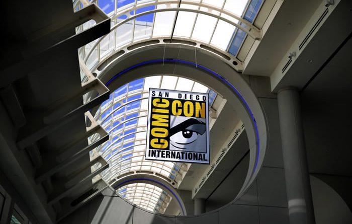 San Diego Comic-Con anuncia evento presencial em novembro