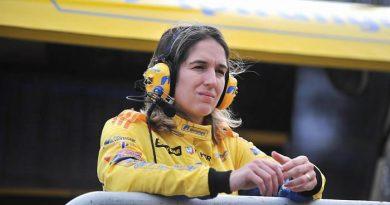 Bia Figueiredo é nomeada coordenadora nacional do FIA Girls on Track