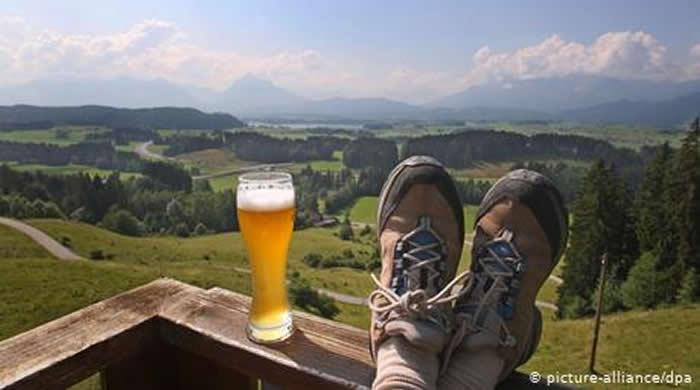 Dez motivos para visitar a Baviera