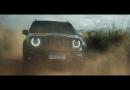 Nova campanha da Jeep® destaca a plataforma Adventure Intelligence conectando o homem à tecnologia