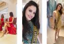Preparação de Larah Loss a coloca como uma das grandes destaques do Miss Pacific Brasil.