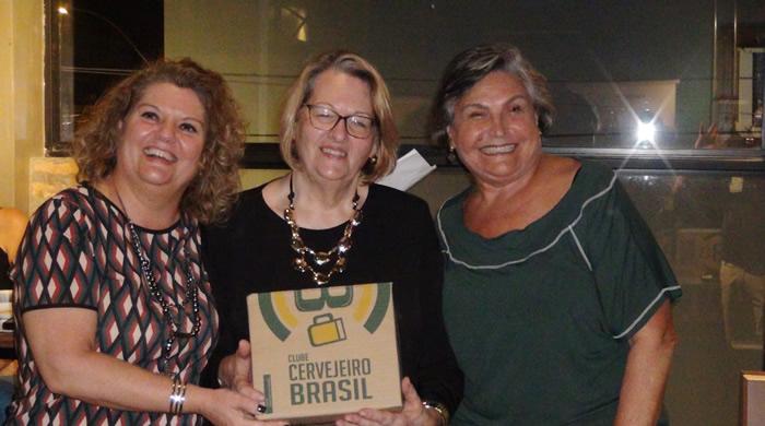 Encontro Das Mulheres – Clube Cervejeiros Brasil