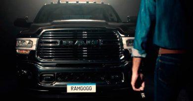 Ram lança filme em homenagem a parceria com a Festa do Peão de Barretos