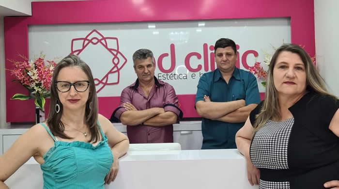 Rede de franquia AD Clinic inaugura a 1ª unidade em Piracicaba e anuncia 3 sessões de e lipo sem cortes grátis para moradores da região