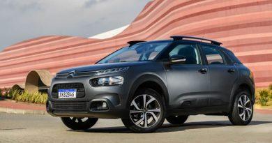 Citroën realiza ação com ofertas imperdíveis para todos seus veículos