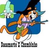 Chumbinho-e-Bacamarte