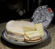 Queijo-Blythedale-Camembert