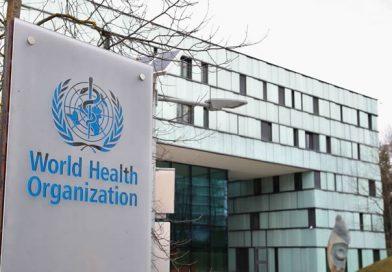 Comissão da OMS faz recomendações para evitar próxima pandemia  Relatório Covid-19: façam dela a última pandemia foi divulgado hoje