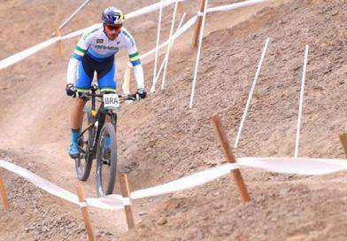 Confederação Brasileira de Ciclismo anunciou a convocação dos atletas na modalidade mountain bike nos Jogos de Tóquio