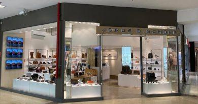 Shopping Piracicaba ganha unidade da grife Jorge Bischoff