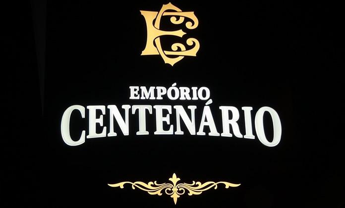 O Empório Centenário chegou!