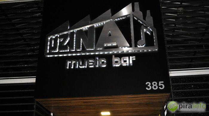 Uzina Music Bar O Sucesso Voltou !